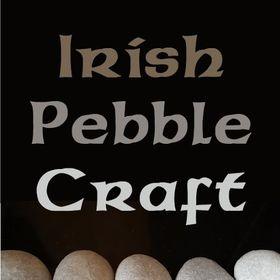 Irish Pebble Craft