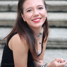 Camilla Allegra