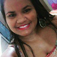Thais Fernanda Araujo