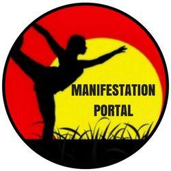 Manifestation Portal
