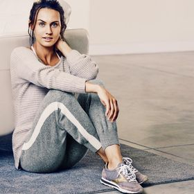 100+ Best Women's Athleisure Shoes