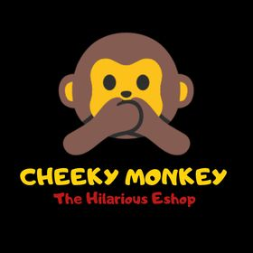 Cheeky Monkey - The Hilarious Eshop