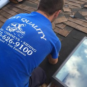 Best Quality Roofing & Chimney