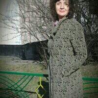 Ludmila Kulevskaj