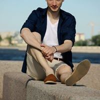 Andrey Lebedevsky