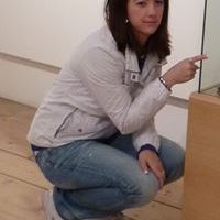 Zdena Červinkova