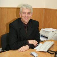 Sergei Polovin