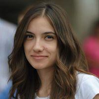 Andreea Tănăsoaica