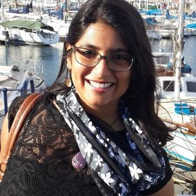Shameez Patel Papathanasiou