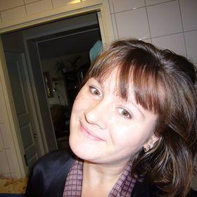 Yulia Rabben