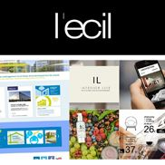 le Cil Agence web interactive (agencelecil) on Pinterest 3a8965daf24a