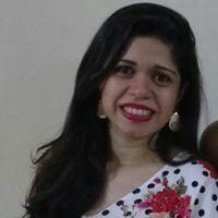 Hercília Oliveira