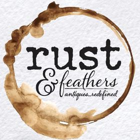 Rust and Feathers