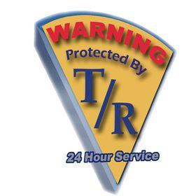 T&R Alarm Systems Inc