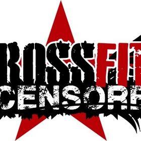 CrossFit Uncensored
