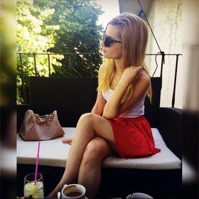 Clarisa Cosmina