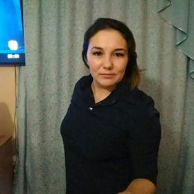 Фаттахова Ильвина