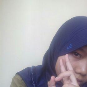 Halimah Nurzakiyah