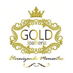 Gold Alianças