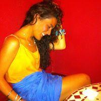 Ana Garcia Gonzalez
