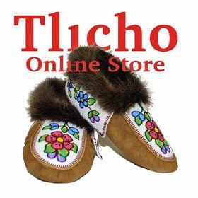 Tlicho Online Store