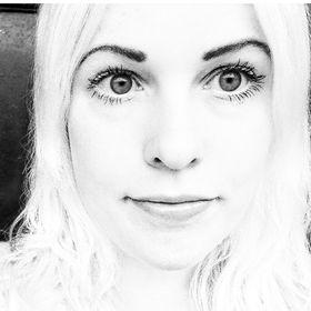 Christina Helen Søby