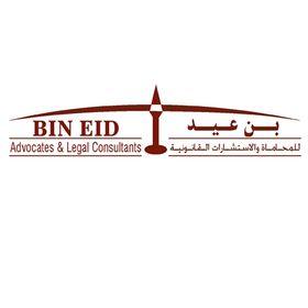 Bin Eid Advocates & Legal Consultants