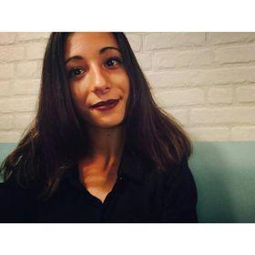Cristina López Sánchez