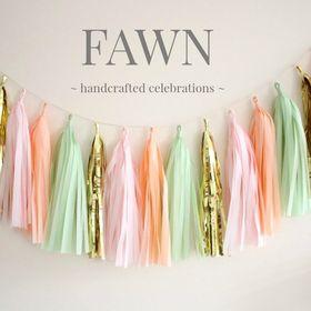 Rachel McAffee: Fawn