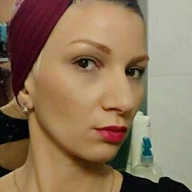 Анна Поворотнева