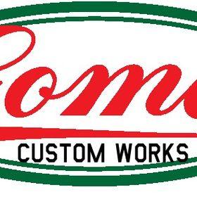 Gomez custom works
