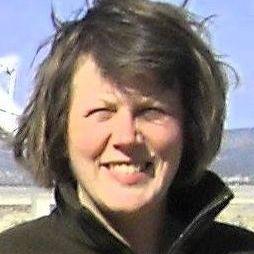 Lisa Petrison