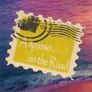 A spasso on the road