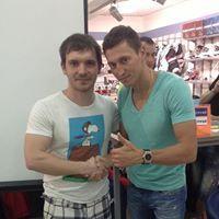 Aleksey Mironenko