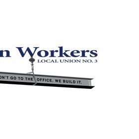 Iron Workers Local Union No. 3