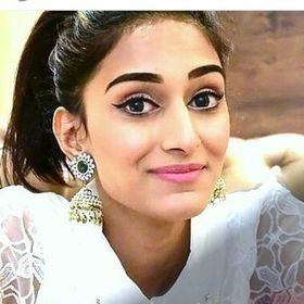 Shivani More