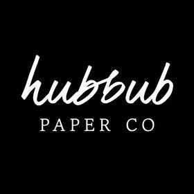 Hubbub Paper Co.