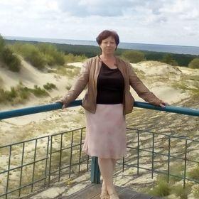 Vera Aleksandrova