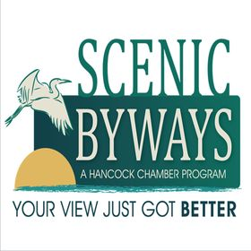 MS Gulf Coast Scenic Byways