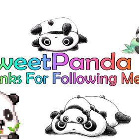 Sweet Panda™