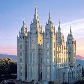 LDS Mormons