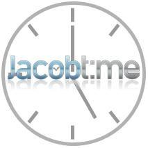 Jacob Time