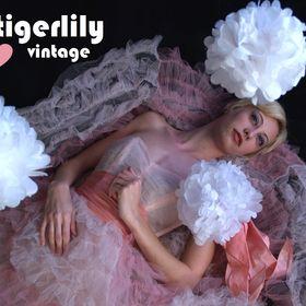 Tigerlily Vintage