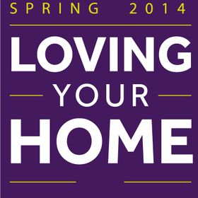 Loving Your Home