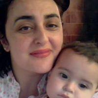 Olga Monica Fernandez