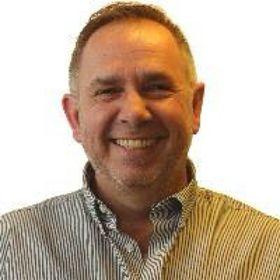 Martin Reynolds