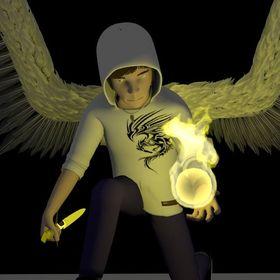 Angel OfLight