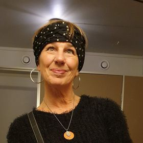 Grete Andersen Sandvik