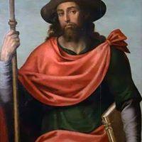 Jacobo Alfeo