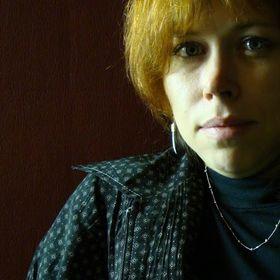 Margarita Timofeeva